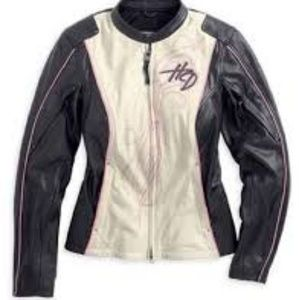 Limited edition Harley-Davidson leather jacket